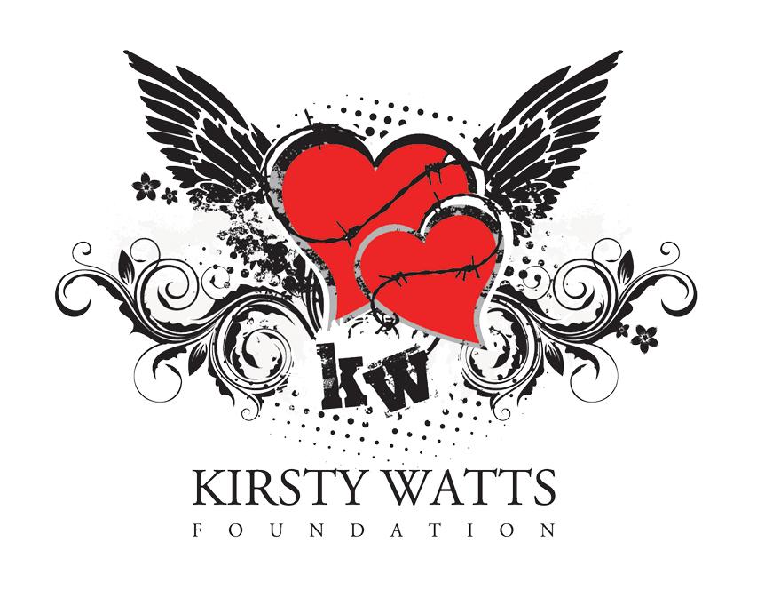Kirsty Watts Foundation Logo